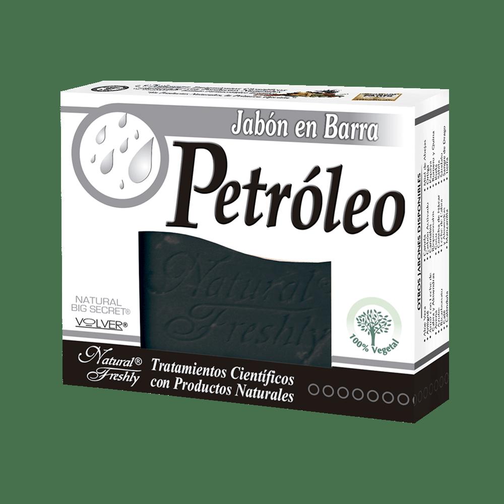 Jabón de petróleo barra x 100 g