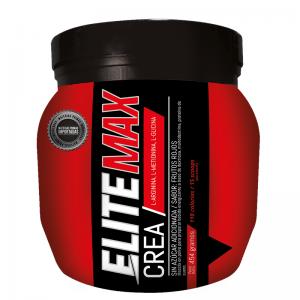 Elite Max Crea 1 lb frutos rojos vista frontal